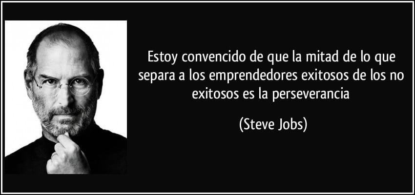 Steve Jobs - Feria del Empleo en la Era Digital